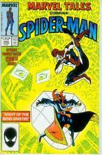 Marvel Tales # 200 (réimpressions AMAZING SPIDERMAN ANNUAL # 14, 52 pages) (États-Unis, 1987)