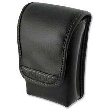 Taschen und Schutzhüllen aus Leder für Kompaktkamera