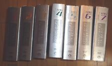 STAR TREK: THE NEXT GENERATION TNG Full Series DVD Sets Seasons 1-7 Complete