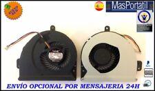 Ventilador / fan ASUS K53e K53s X53e A53e A53s Ksb06105hb-al09 Fan2
