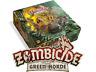 Gioco da Tavolo • ZOMBICIDE GREEN HORDE Kickstarter Edition CORE BOX NIB NO SG