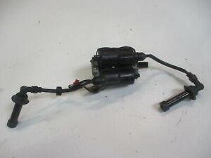 Honda CB_CM 250_350_400_450_500 Zündspule AS82-TPI Zündspulensatz ignition coil
