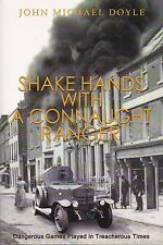 Shake Hands with a Connaught Ranger by J.M. Doyle, Signed Copy (Paperback, 2013)