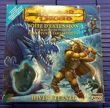 1985 TL6 Talisman Expansion Hobgoblin Donjons /& Dragons WARHAMMER CITADEL ad/&d