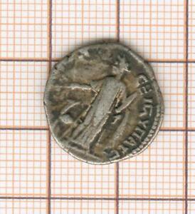 coloniale romaine en argent à déterminer , Trajan 3g