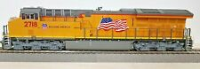 Intermountain Union Pacific C45AH (ET44AC) #2718
