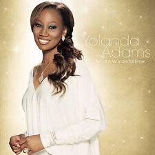 What a Wonderful Time - Yolanda Adams