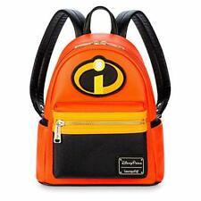 Incredibles Mini Backpack by Loungefly