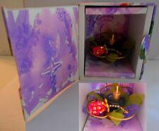 Coffret miniatures de parfum + broche Le fruit défendu de LOLITA LEMPICKA