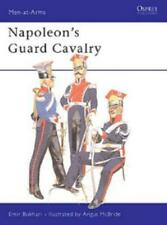 New listing Osprey Men-at-Arms Napoleon's Guard Cavalry New