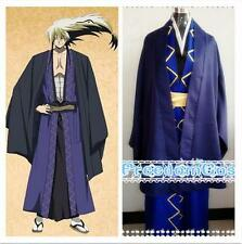 Nura: Rise of the Yokai Clan Nurarihyon no Mago Nurarihyon Cosplay Costume F008
