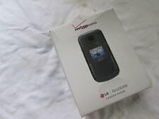 NEW LG vx5600 Accolade VERIZON Cell Phone Bluetooth POSTPAID