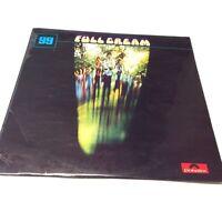 Cream 'Full Cream' Polydor 2447 010 Stereo Vinyl LP VG+/EX- Very Nice Copy