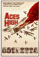 Aces High - Aces High [New DVD]