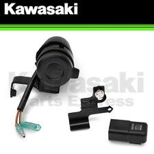 NEW GENUINE 2015 - 2018 KAWASAKI VULCAN S 650 12V DC POWER OUTLET & RELAY KIT