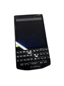 BlackBerry Porsche Design P'9983 Unlocked to Any Network 64GB FE23