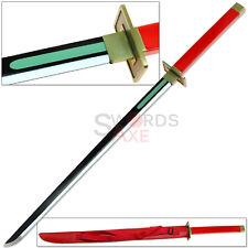 Ghost Guild Katana Ayakashi Onmyouroku Tian Female Life Sword Replica