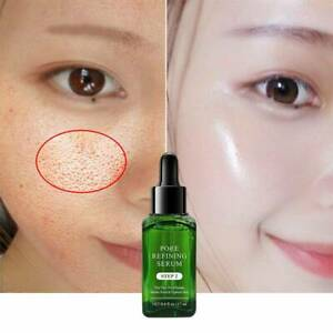 BREYLEE Shrink Pores Serum Pore Tighten Refining Moisturizing Whitening Essence