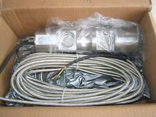 New Coti Global Sensors CG-5103-SSW 50K Stainless Steel Welded Load Cell 4 Scale