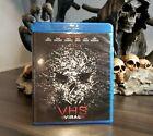 V/H/S Viral (Blu-ray Disc, 2014)