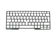 Genuine Dell Latitude E7450 Keyboard Lattice Shroud for UK Layout 83 Key HRW2N