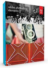 Adobe Bild-, Video- & Audio-Photoshop-Elements Softwares