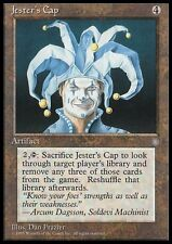 CAPPELLO DEL GIULLARE - JESTER'S CAP Magic ICE Mint