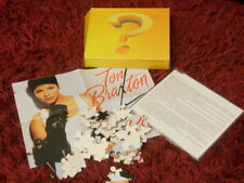 TONI BRAXTON-ANOTHER LOVE SONG-BREATHE AGAIN - PROMOZIONALE 1993