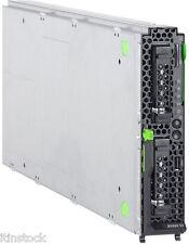 Fujitsu PY Primergy BX920 S3 Dual Server Blade 0P 0M S26361-K1406-V200
