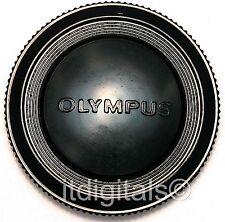 For Olympus Body Cap OM Series Camera OM1 OM10 New HQ