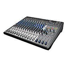 Presonus StudioLive Ar16 18-kanal Mixer / Interface Audio