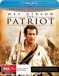 Patriot - Extended Edition Blu-ray