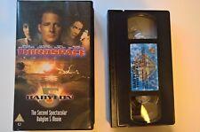 Babylon 5 - Thirdspace. The Second Spectacular Babylon 5 Movie (VHS, 1998)