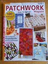 Patchwork Magazin 02/2015