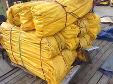 Gator Containment Boom Turbidity Curtain Oil Spill Boom