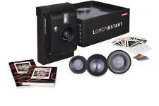 lomo instant black & lens kit Lomography