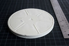 Film Reel Resin Model Base