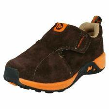 Boys Merrell Casual Shoes 'Jungle Moc Sport A/C'