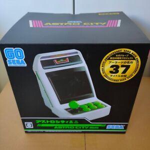 SEGA Astro City Mini Console 36 Arcade Classic Games Virtua Fighter HDMI 2020