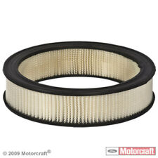MOTORCRAFT FA-97R  AIR FILTER FORD, LINCOLN, MERCURY - 70'S AND 80'S - BOX OF 5
