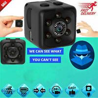 1080P Mini Wireless Hidden Spy Camera HD Micro Security Cam Night Vision HOT