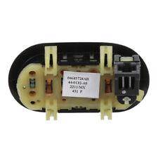 Genuine Mopar Radio Switch 4685728AB