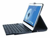 "Bluetooth Wireless Keyboard Case Stand Cover For Samsung Galaxy Tab 3 10.1"" New"
