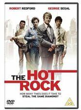 Hot Rock 5060105721601 With Robert Redford DVD Region 2