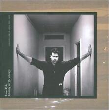 LLOYD COLE - CLEANING OUT THE ASHTRAYS NEW CD