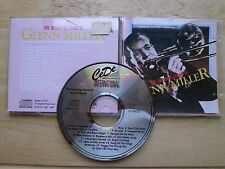 CD, Glenn Miller,  The Swinging Sound Of,  1987