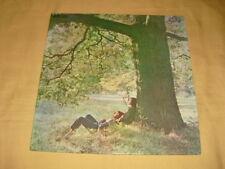John Lennon / Plastic Ono Band LP Album