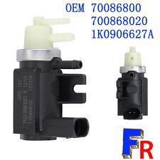 Turbo Boost Contrôle Pression Electrovanne pour Audi Seat VW 1K0906627A 70086800