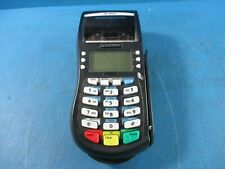 Hypercom Optimum T4220 Credit Card Processing Terminal - Used