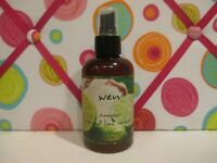 WEN BY CHAZ DEAN ~ SUMMER COCONUT LIME VERBENA TREATMENT MIST ~ 6 OZ UNBOXED